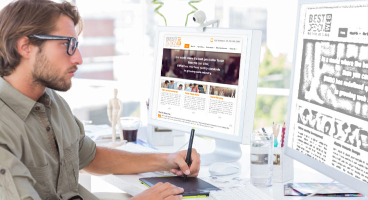 Image result for Website Designer