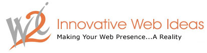 Innovative Web Ideas